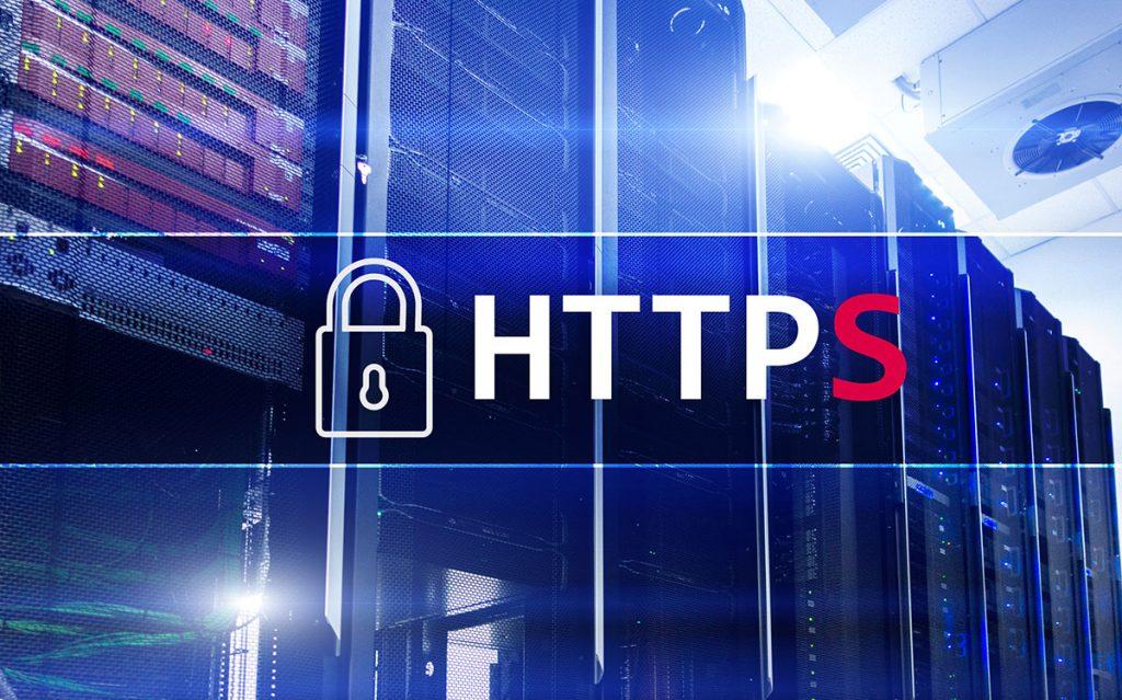 Passer en HTTPS